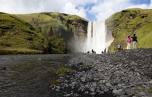 8 Days Around Iceland Ring Road Tour