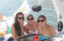 Panama Sailing Tours