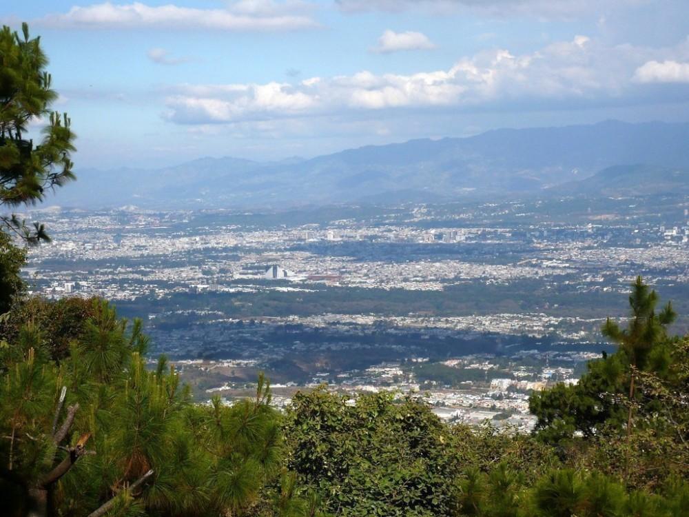 Cerro Alux