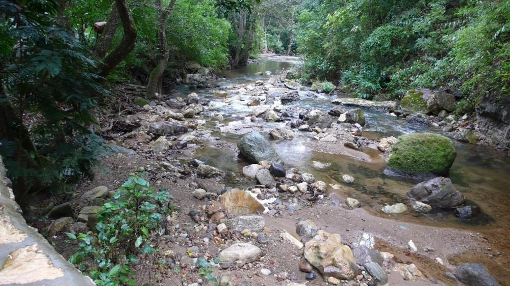 Copan River