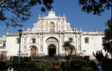 Cathedral Of San José