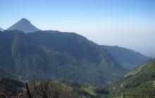 Volcán Siete Orejas