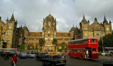 A picture of Private 3 Day Complete Mumbai Tour Incl Bollywood Studio