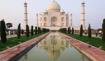 A picture of 4 Day Private Luxury Golden Triangle Tour: Delhi, Agra, & Jaipur