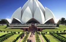 4 Day Private Luxury Golden Triangle Tour: Delhi, Agra, & Jaipur