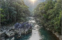 Rio Cahabon