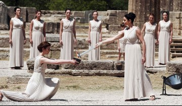 A picture of 4 Day Private Tour of Classical Greece from Athens