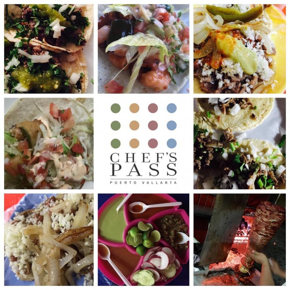 Chef's Pass - Puerto Vallarta