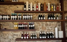 Private Wine & Shopping Experience from Barcelona