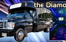 Oahu Party Bus