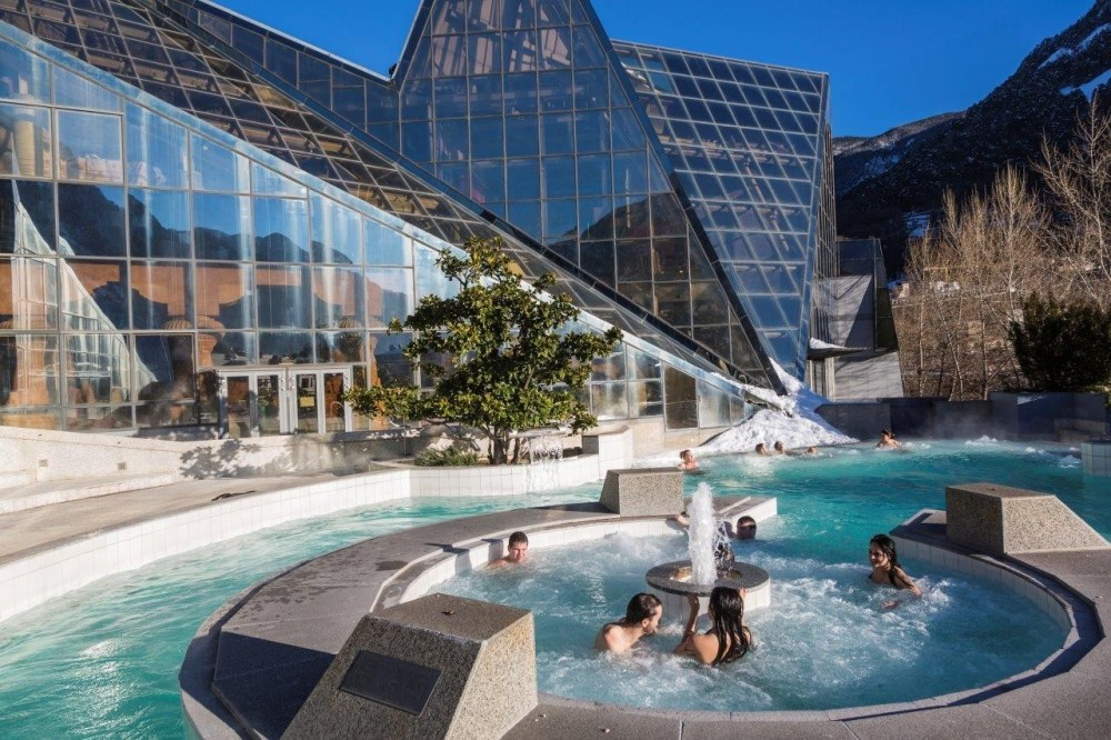 Andorra Shopping Experience with Optional Spa OR Lunch